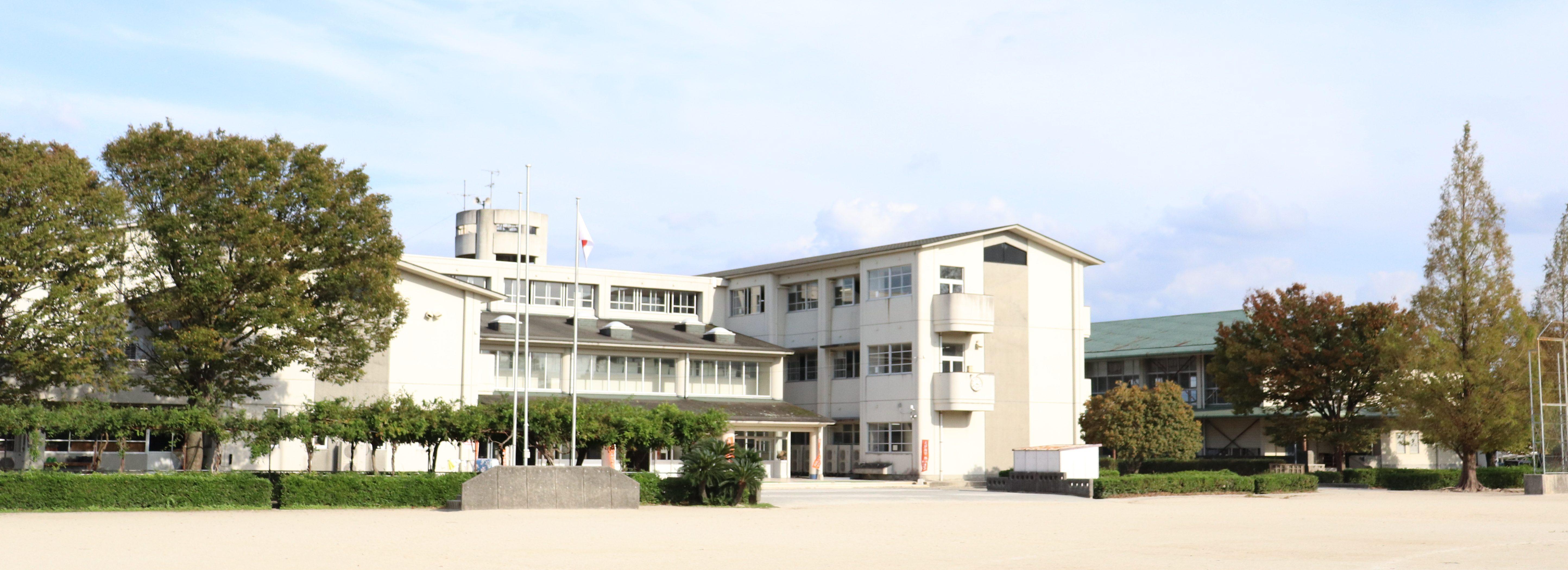 ホームページ 旭 小学校
