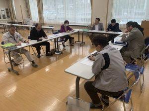社会教育委員の会議